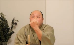 2019.7月落語茶屋ソネス「奇妙奇天烈噺二選」